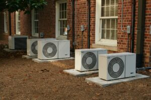 How to House Hunt Like a Home Inspector -Cooling/Heat Pumps